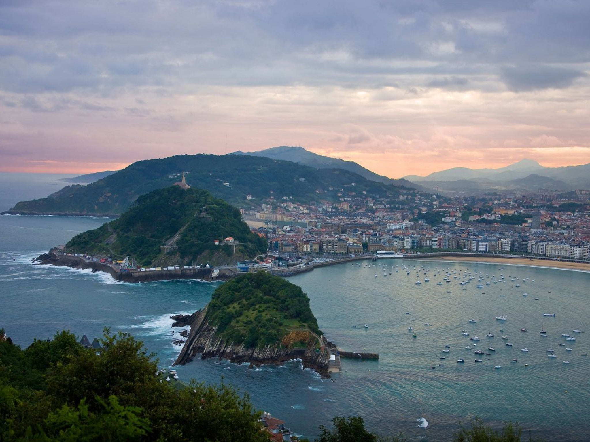 san sebastian dating site However, others insist that this festivity has roots dating back to 1836 and that it  was  during the 24 hours of st sebastian's feast day, the entire city is.