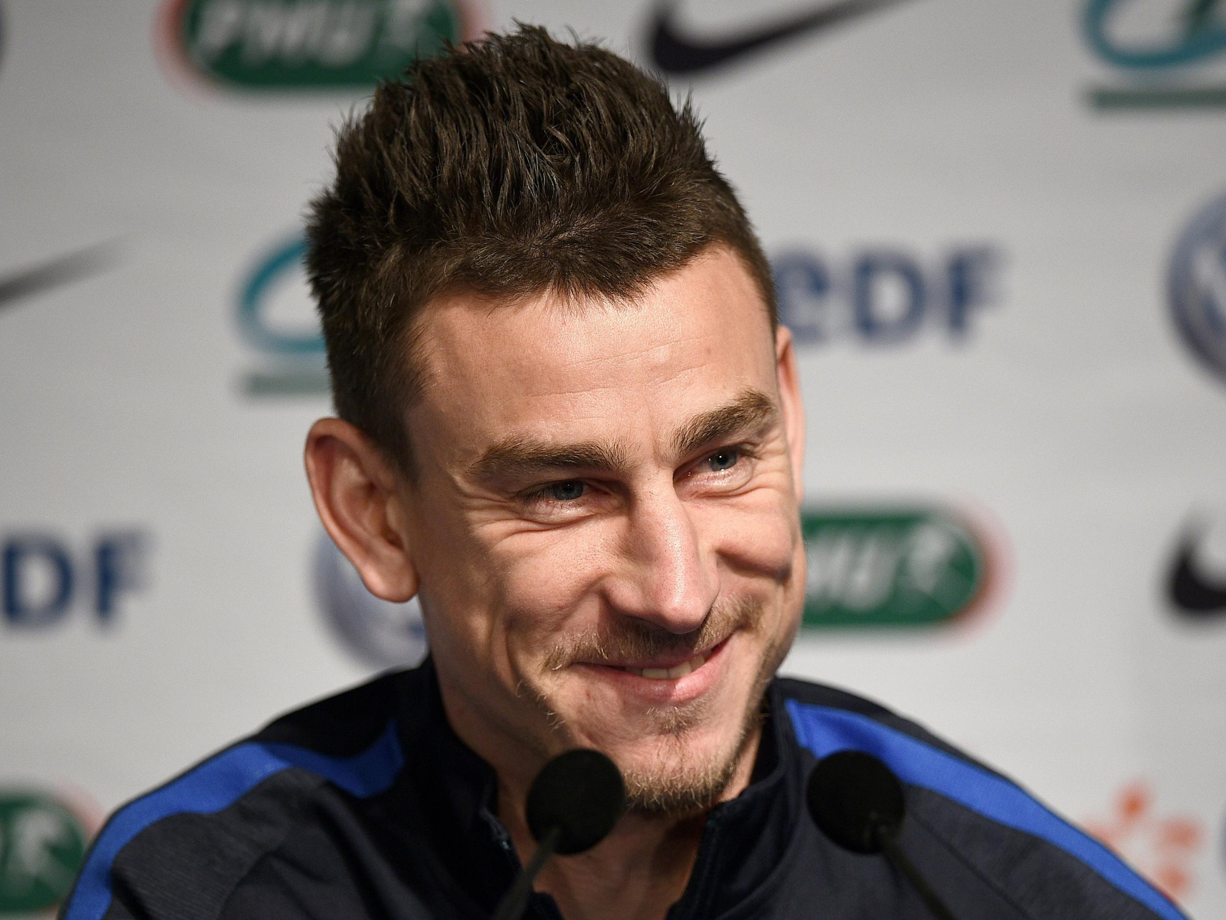 Late bloomer Laurent Koscielny is blossoming at the right time for Les Bleu