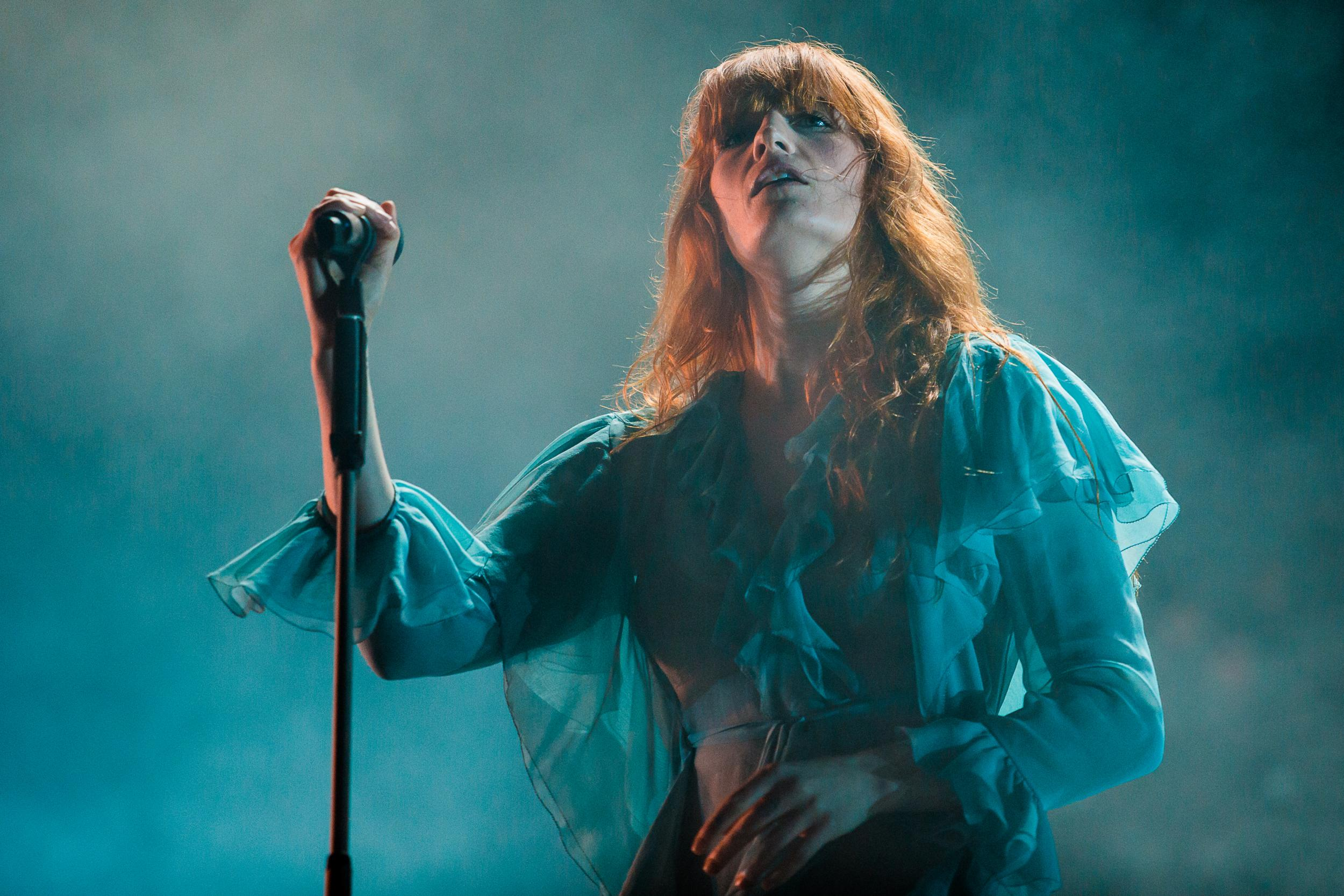 florence and the machine stand by me