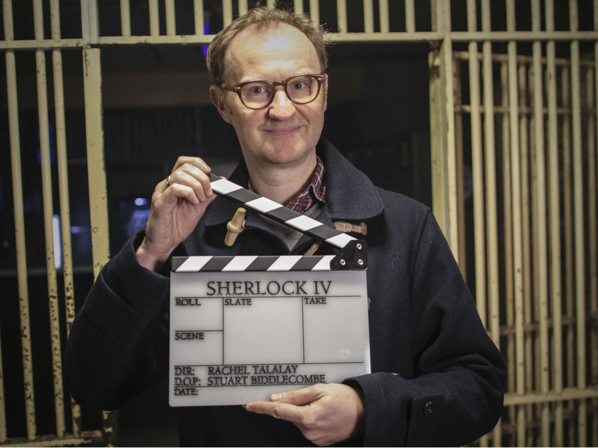 Sherlock season 3 release date