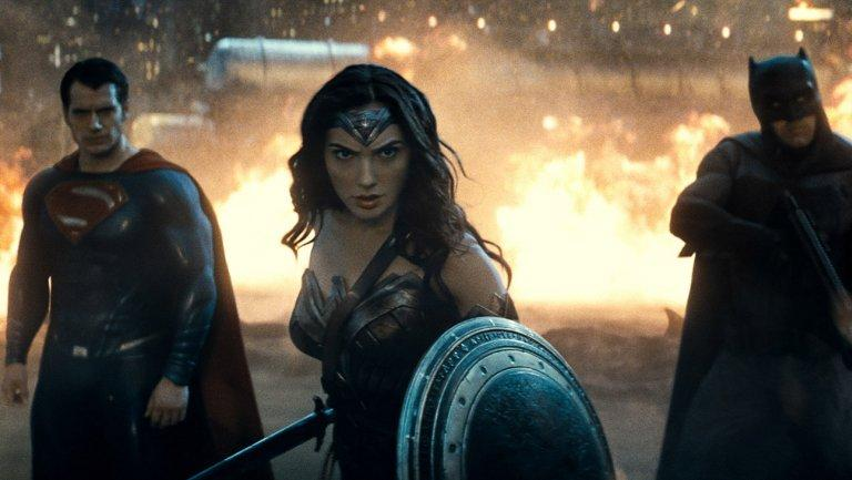 Batman v Superman paves the way for two more 'untitled' DC films ...: www.independent.co.uk/arts-entertainment/films/news/batman-vs...