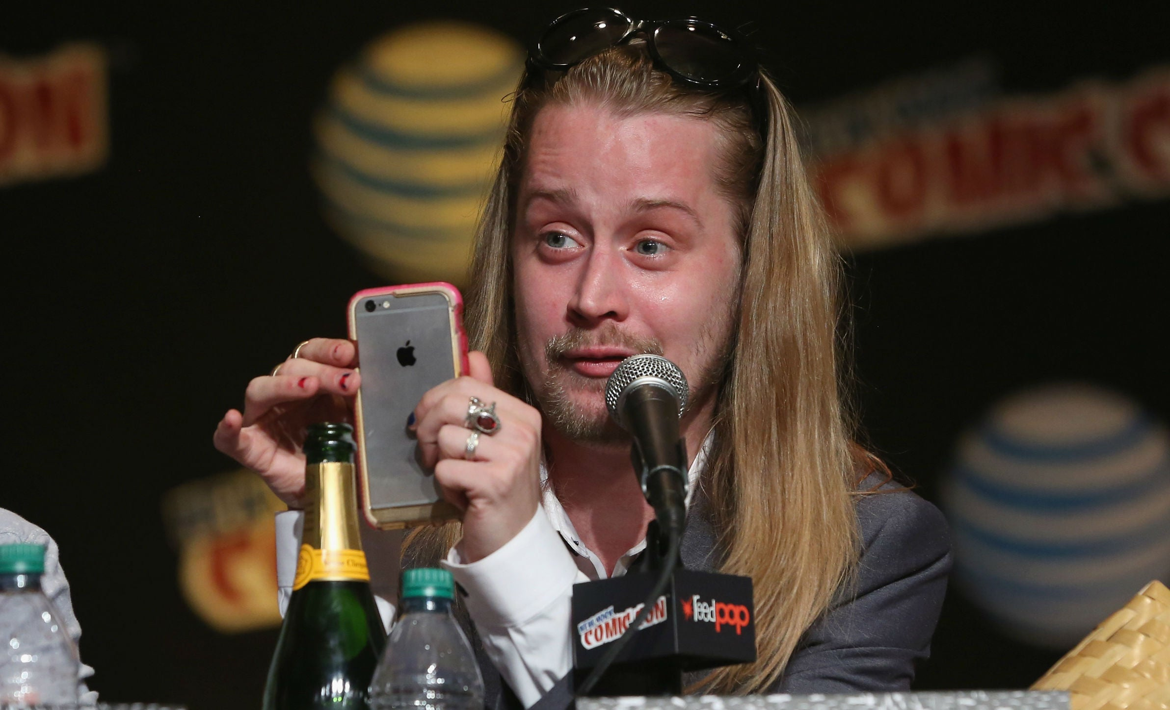 What Macaulay Culkin has been doing since 'retiring' from ... Mark Wahlberg Net Worth 2017