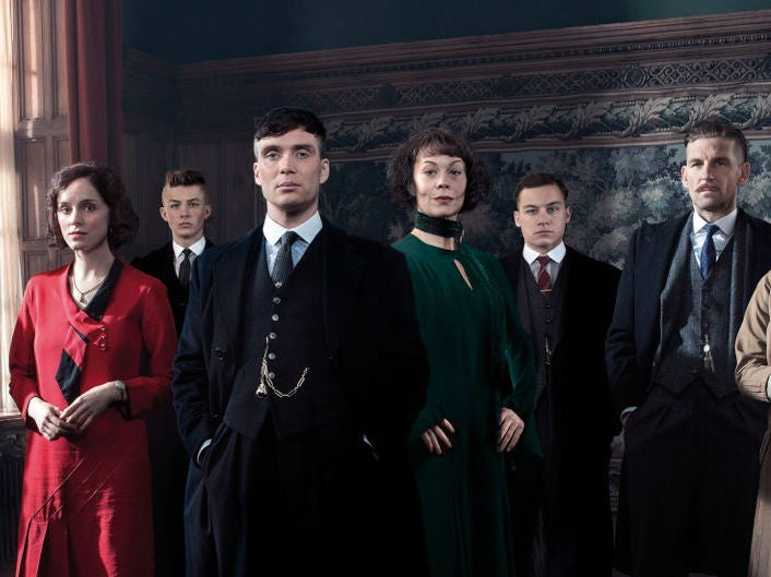 Peaky blinders season 3 release date bbc two finally confirms the