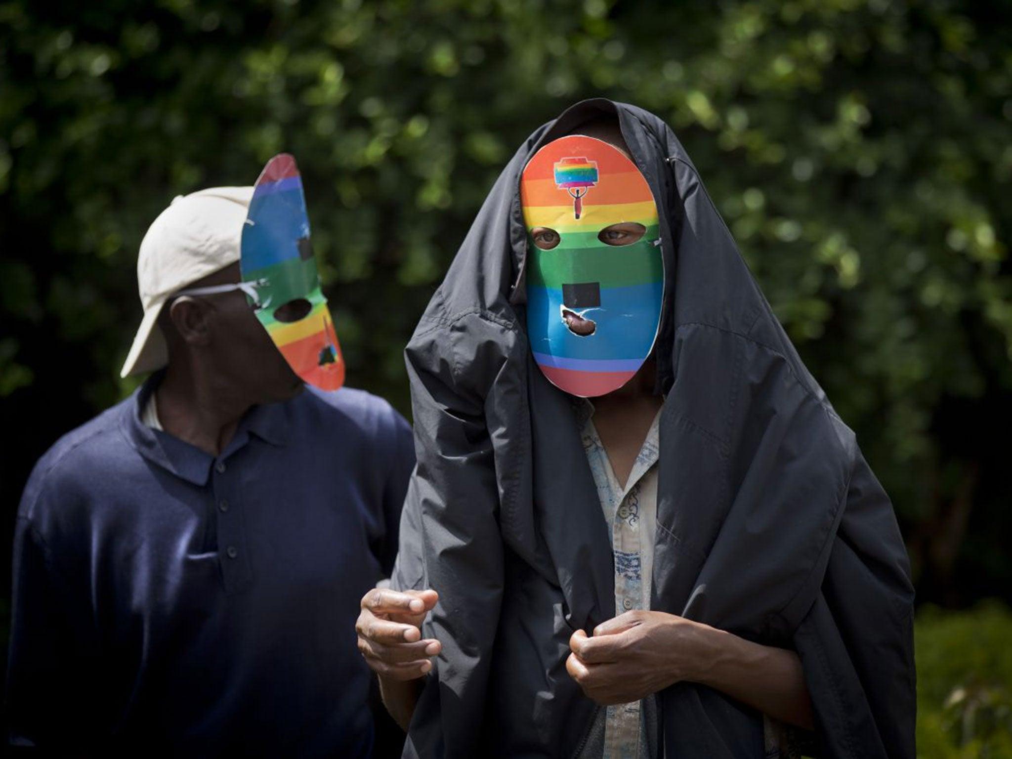 gay vatican