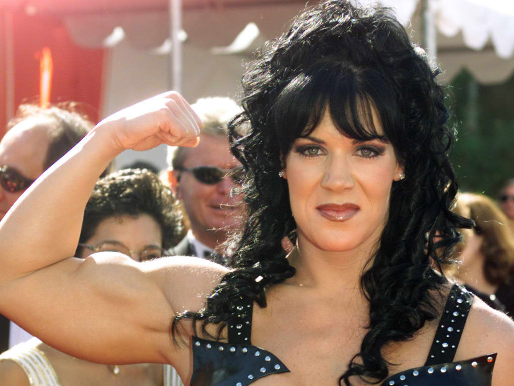 Chyna Dead Wwe Icon Joan Laurer Dies Aged 45 After Being