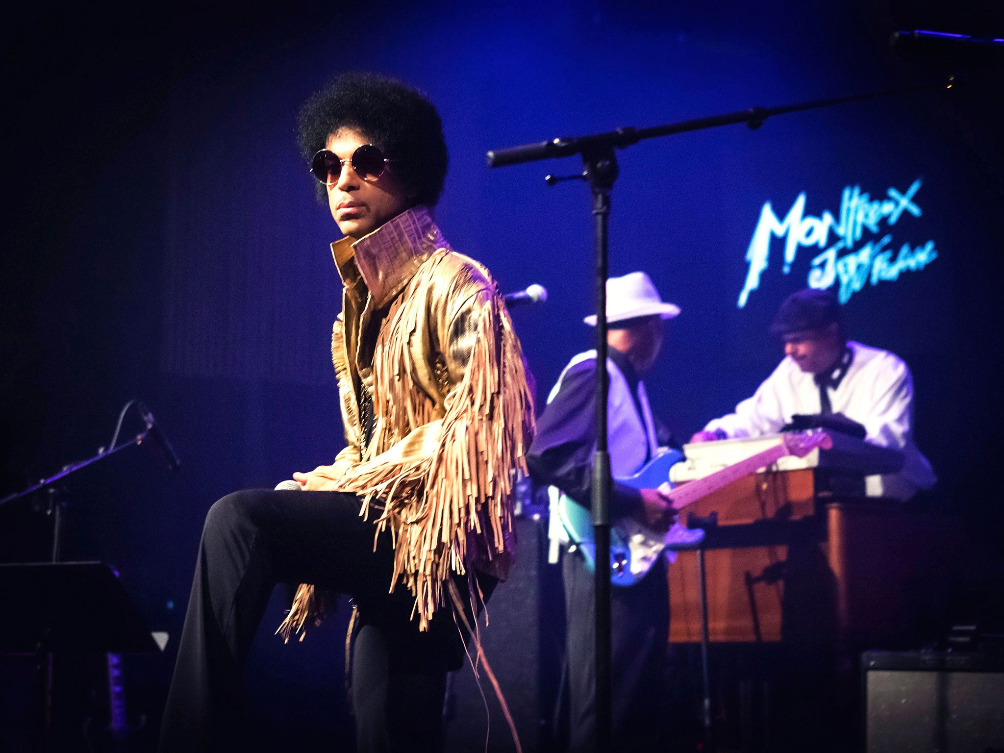 Prince's death is painfully personal – he was such an ...