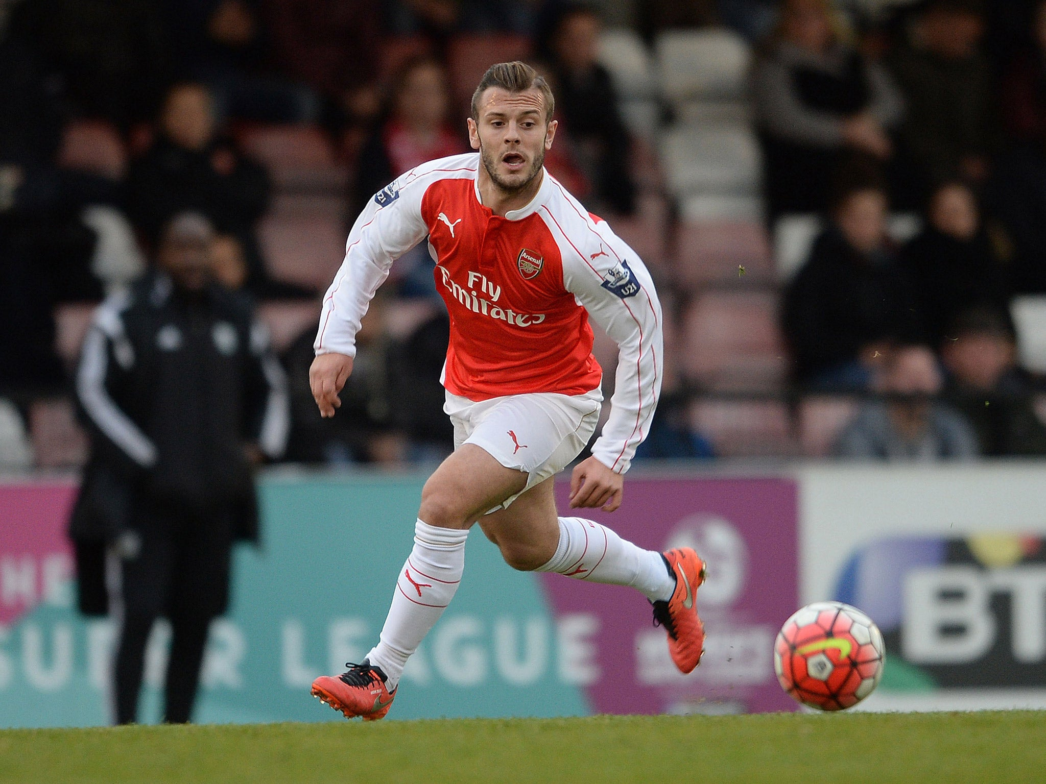 Sunderland vs Arsenal teams: Jack Wilshere poised to make first appearance of the season