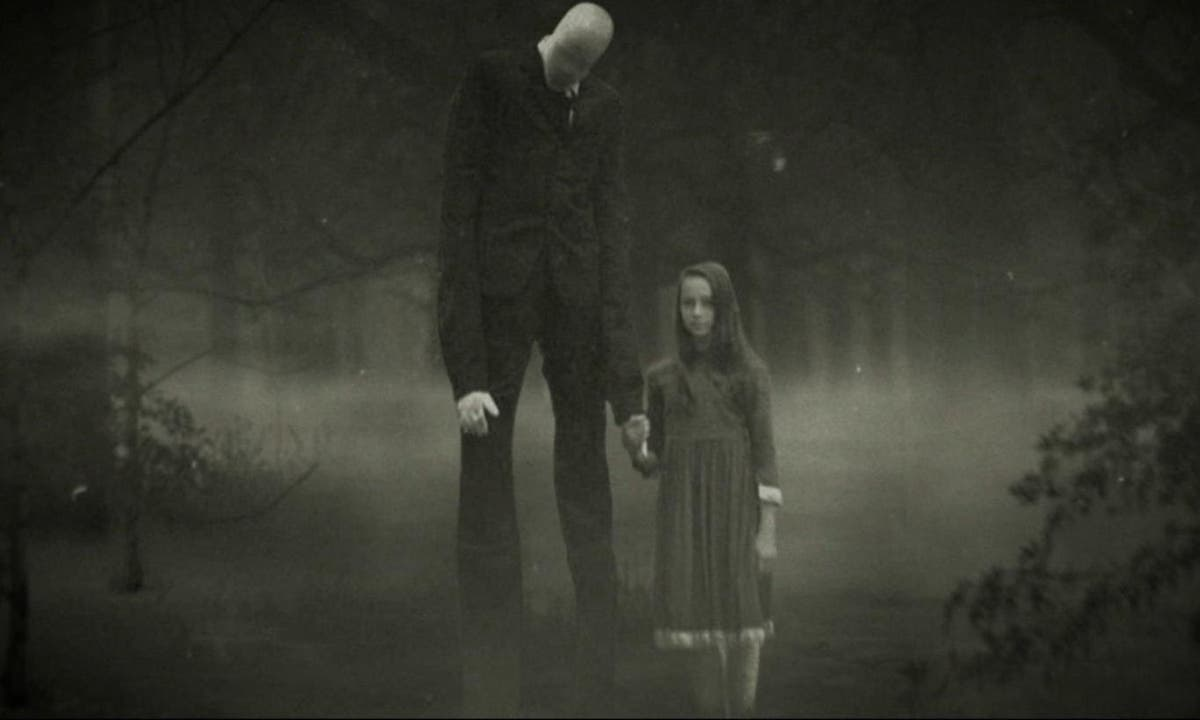 'Slender Man' follower to go free after near-fatal stabbing of 12-year-old friend