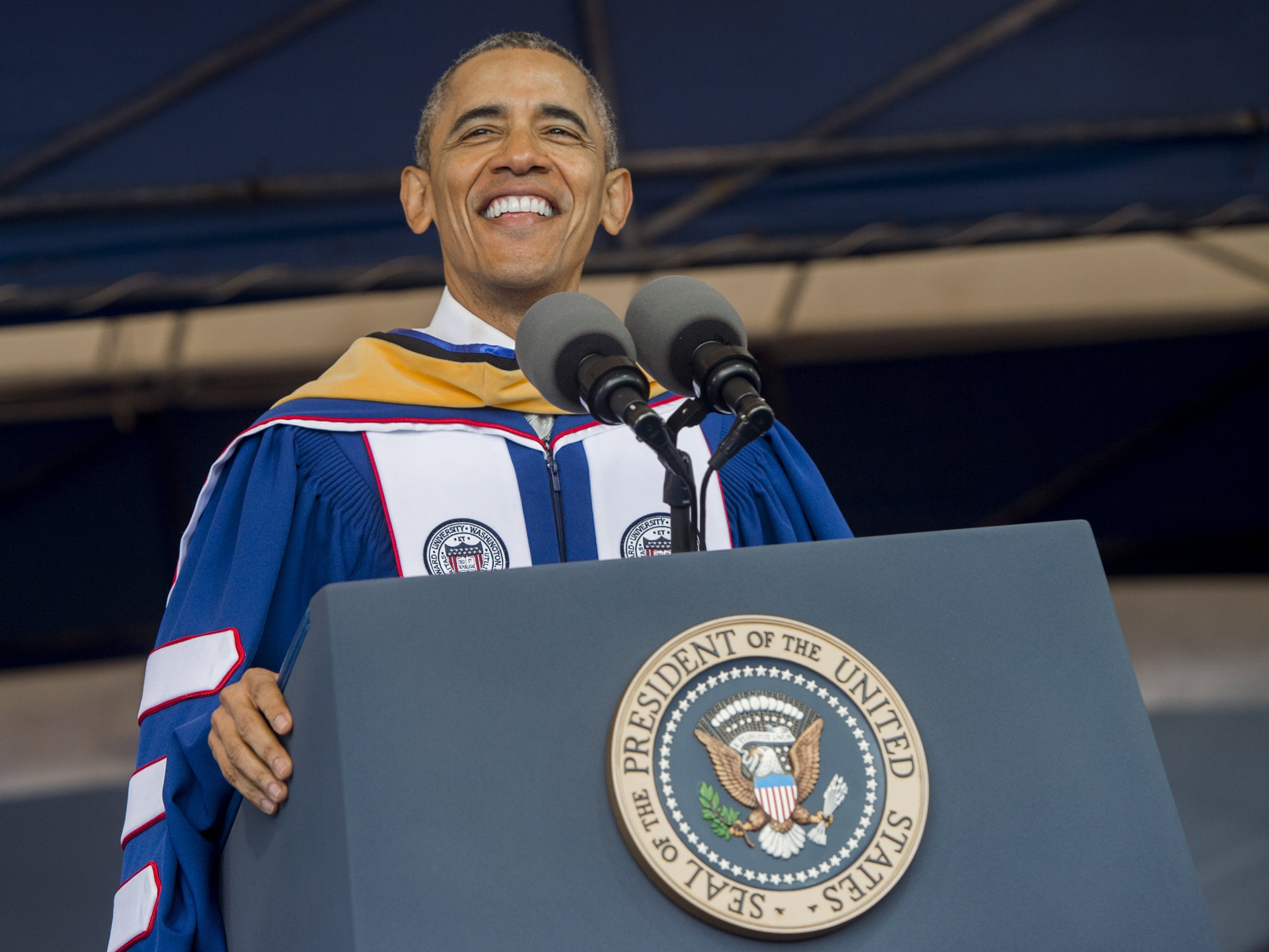 barack obama columbia university thesis What did the president learn that his columbia university thesis was about the early in this administration that barack obama was the smartest man.