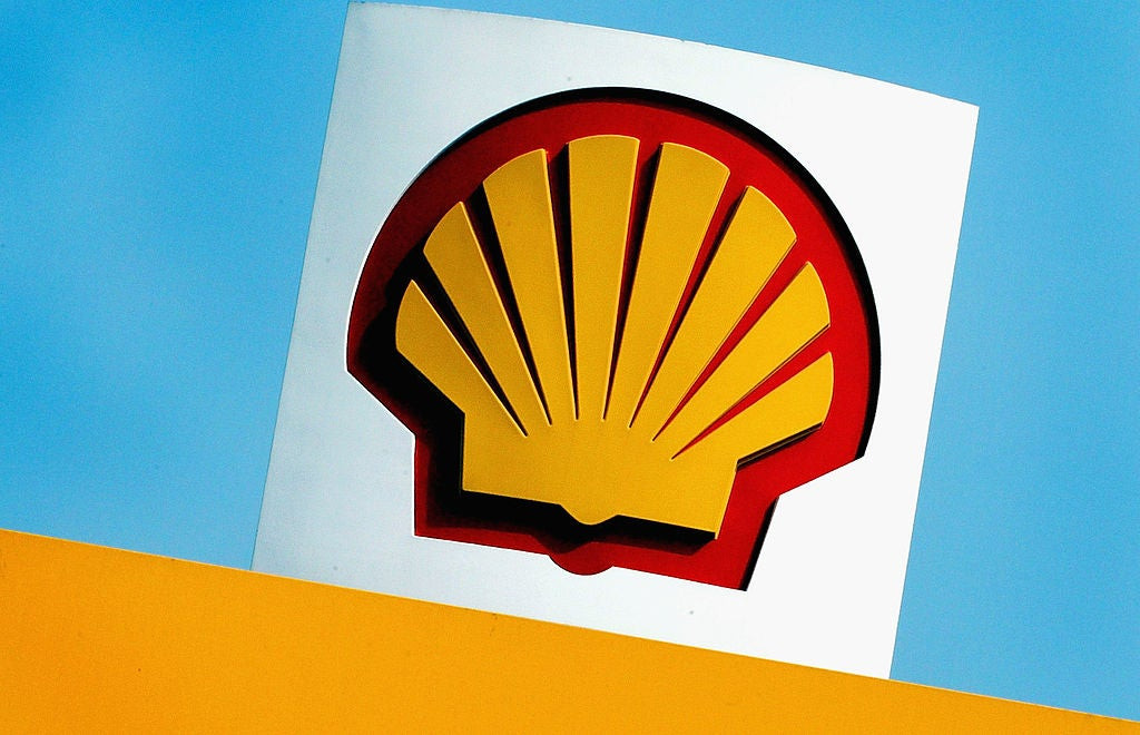 Shell spills 90,000 gallons of crude oil into Gulf of Mexico | Americas | News | The Independent