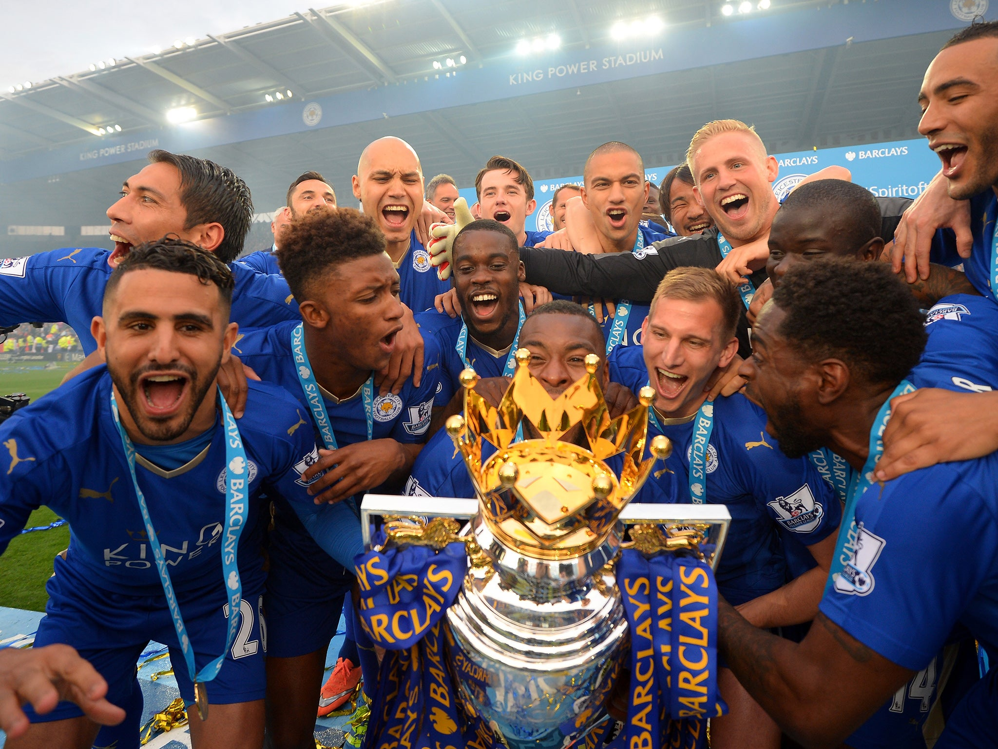 Premier League fixtures on TV: Sky Sports and BT Sport announce fixture changes with Hull vs Leicester up first