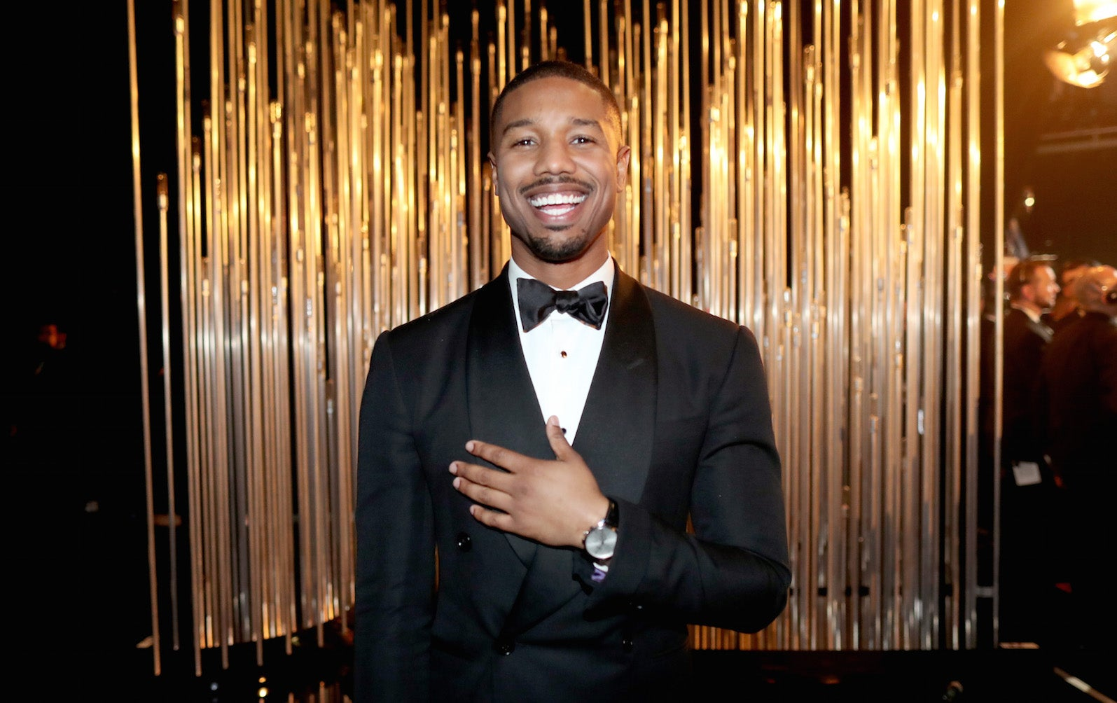 Michael B Jordan cast in Marvel's Black Panther | Films | Culture | The Independent