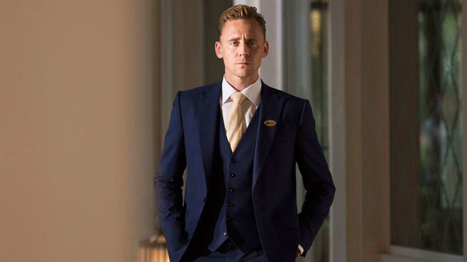 Tom Hiddleston as next James Bond: Betting suspended after flood of gambles | News | Culture | The Independent