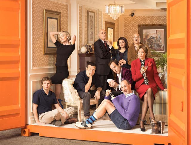 """A disastrous group interview in which actor Jason Bateman """"mansplained"""" away the bullying co-star Jessica Walter had suffered at the hands of fellow cast-member Jeffrey Tambor meant season five of Arrested Development was fatally compromised before it even landed. Yet Netflix's return to the dysfunctional world of the Bluth family stands on its merits and is a worthy addition to the surreal humour of seasons one through three (series four, which had to work around the busy schedules of the cast, is disposable by comparison)."""