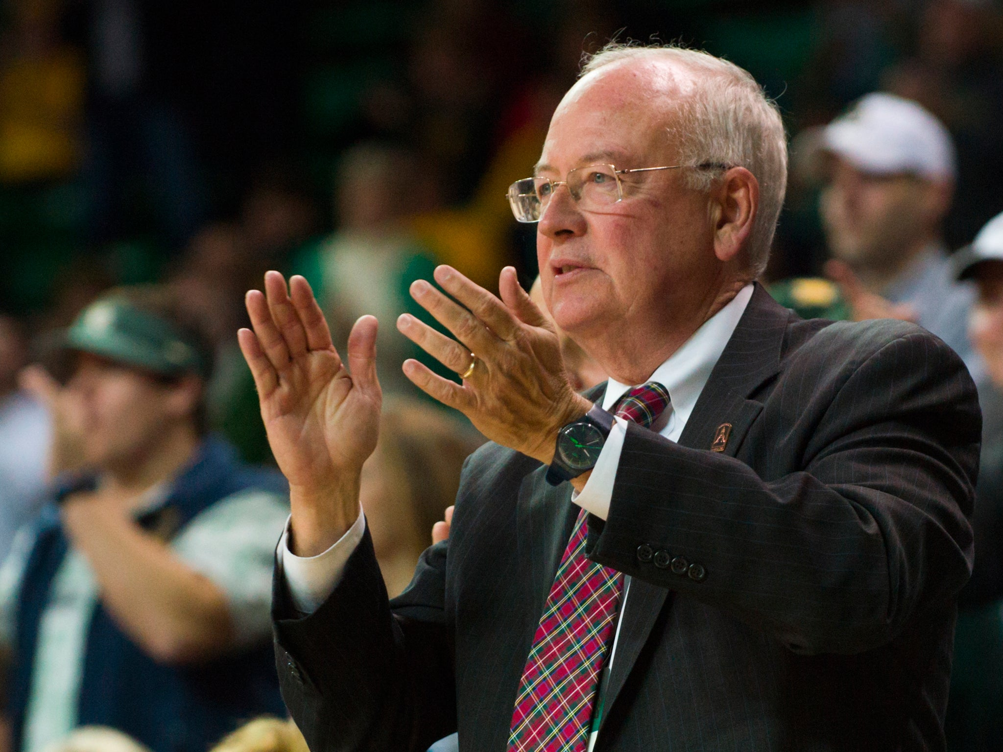 Ken Starr: Texas university reportedly fires former Clinton investigator amid campus sexual assault scandal