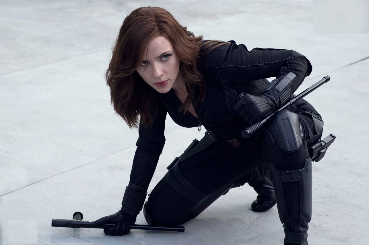 Joss Whedon hints at return to Marvel - if he directs a female-led superhero film