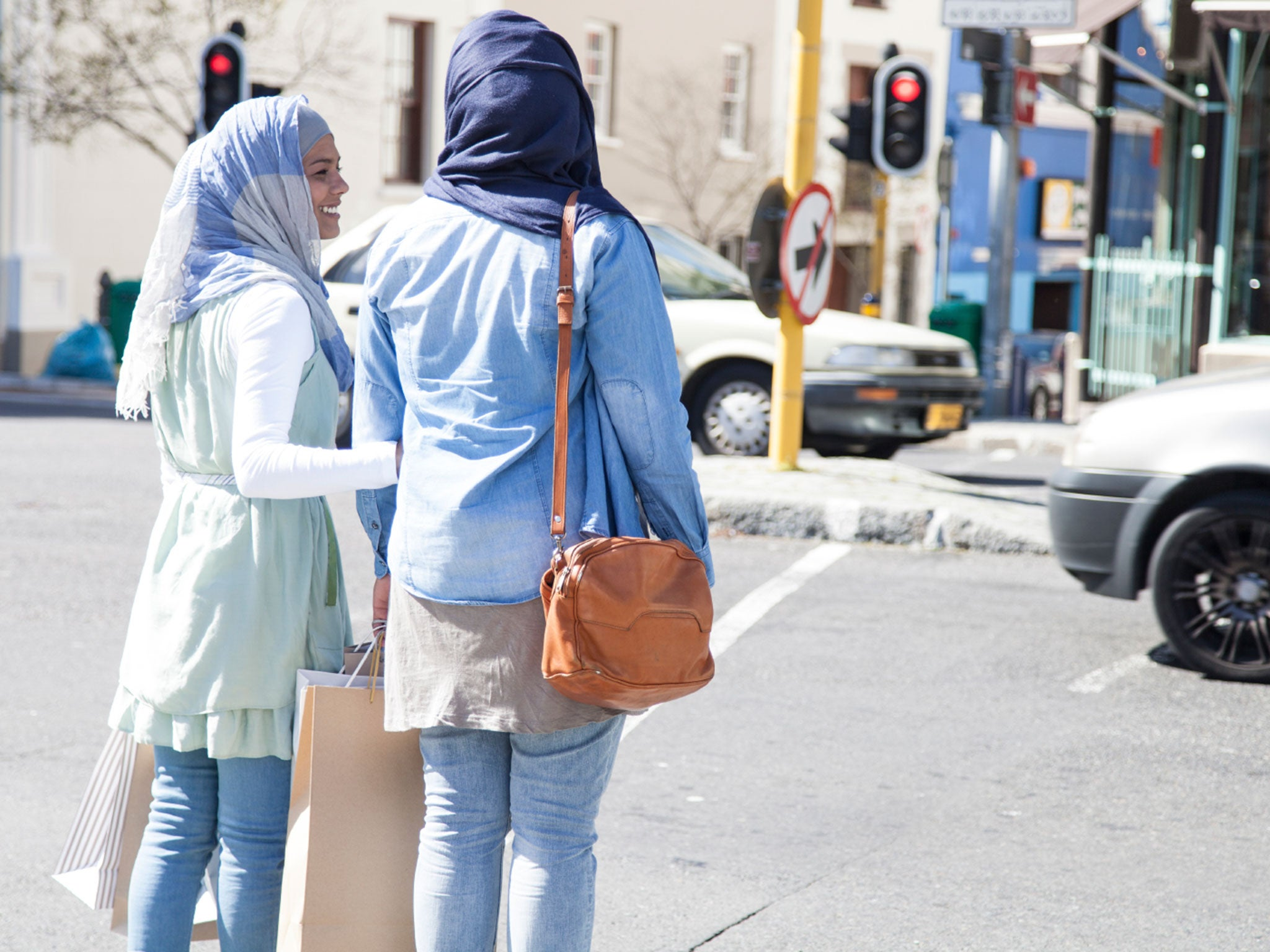 porter muslim girl personals 5 hijabis get real on what it's like to date when you're muslim-american the good 'you're like the hottest muslim girl on campus.