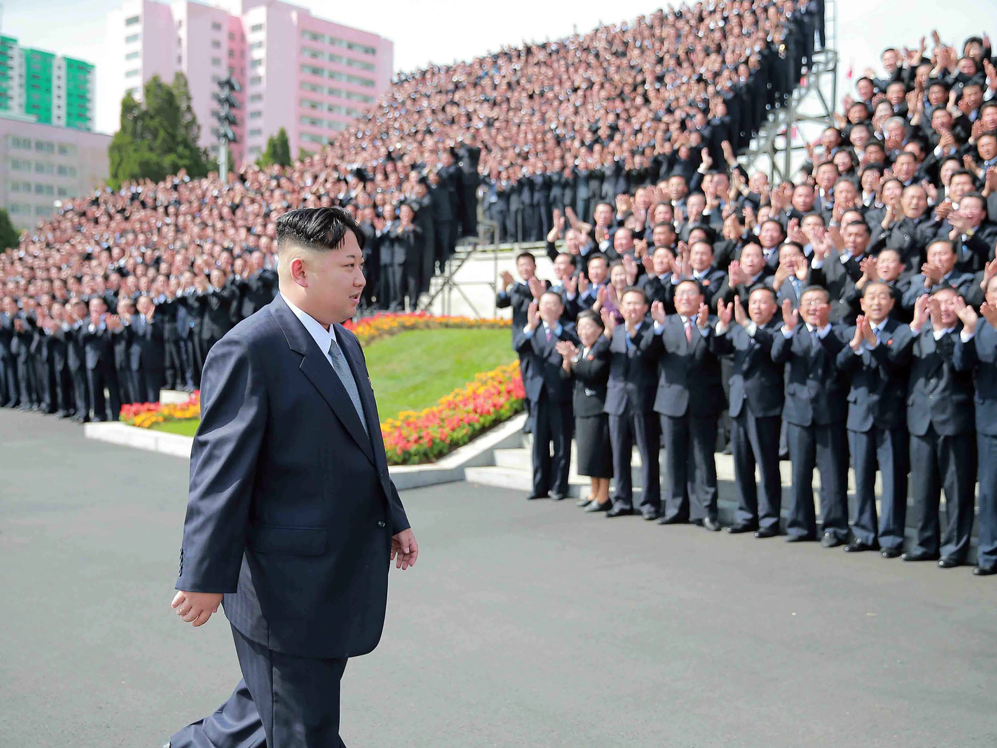 North Korea could be behind international bank heists, security experts say | Asia | News | The Independent