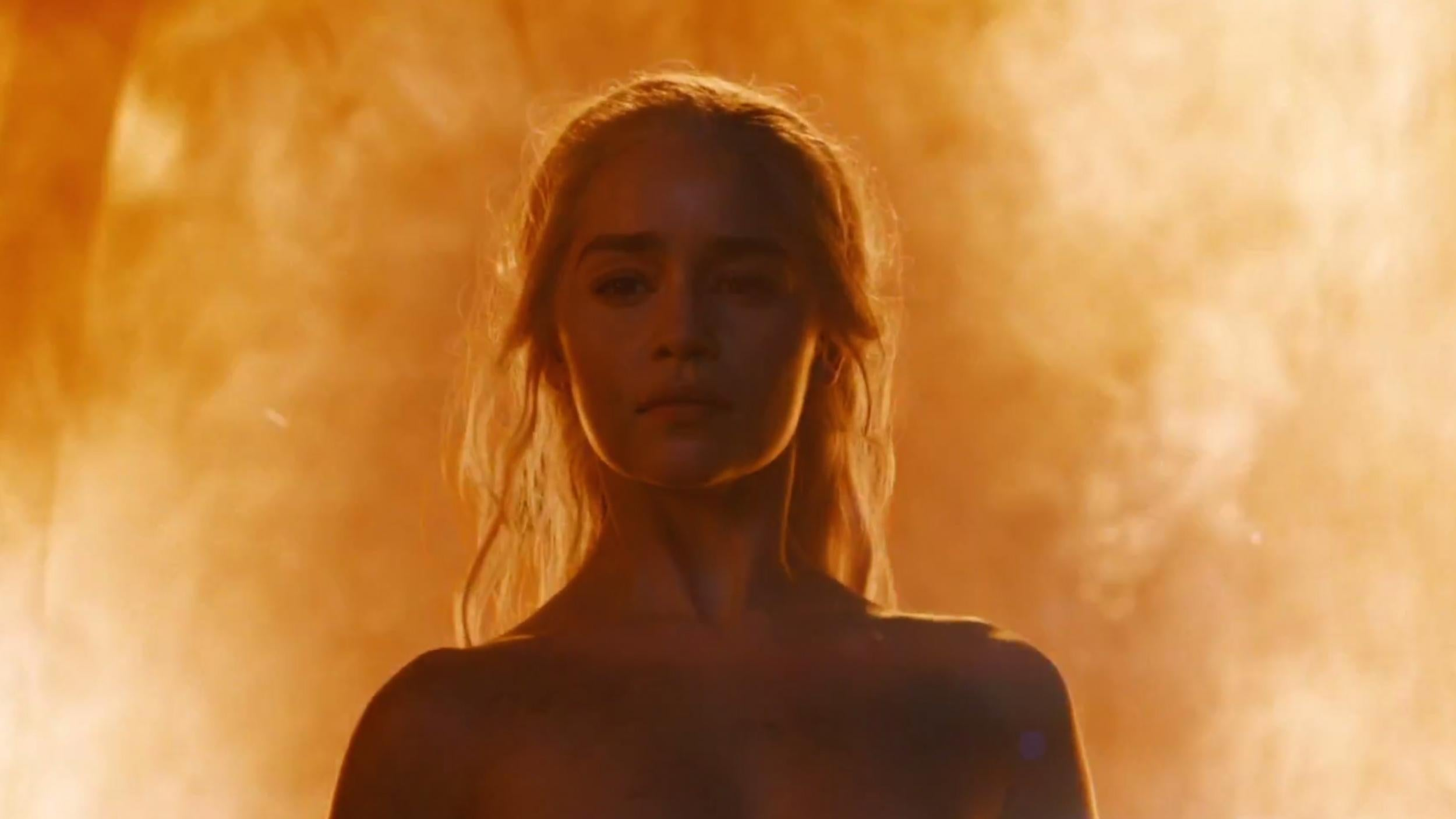Game of Thrones season 6: Emilia Clarke reveals how she ...