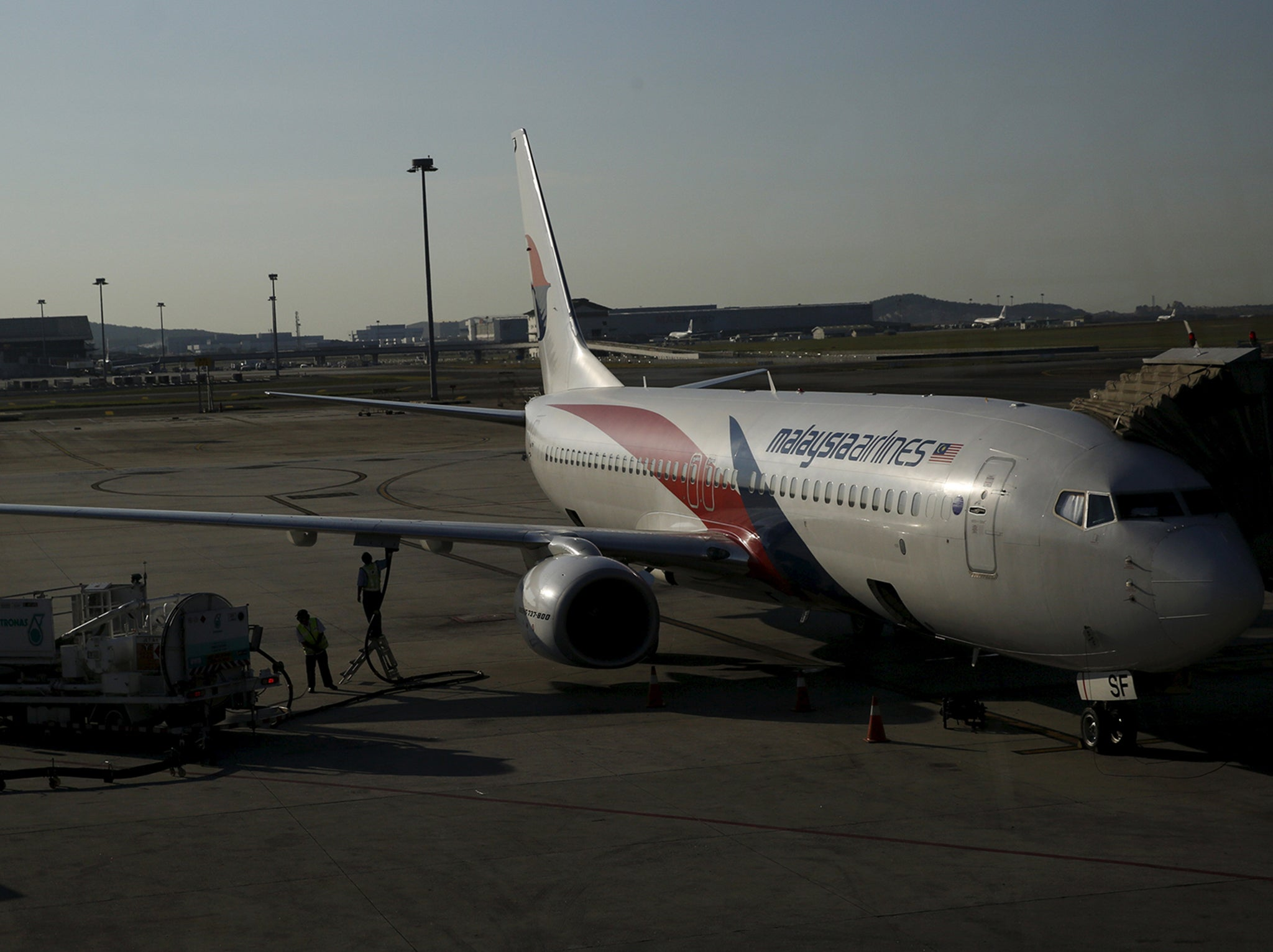 turbulent times for malaysia airlines How malaysia airlines can be saved from financial and  events to happen to  the same airline in such a short period of time, chris sloan,.