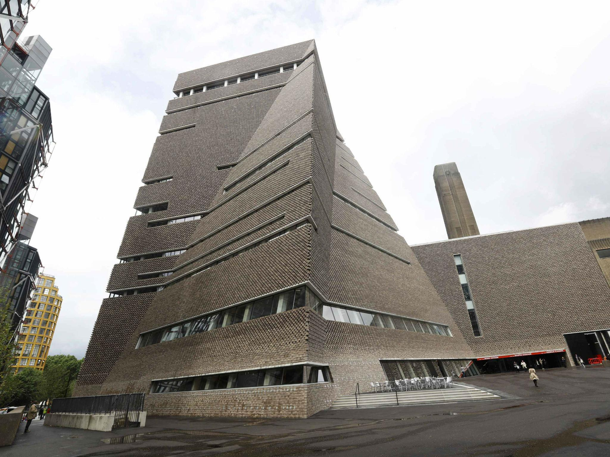 Tate Modern reveals new Switch House extension ahead of ...