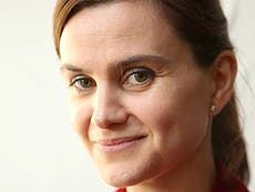 Jo Cox: The Labour MP who campaigned tirelessly for refugees