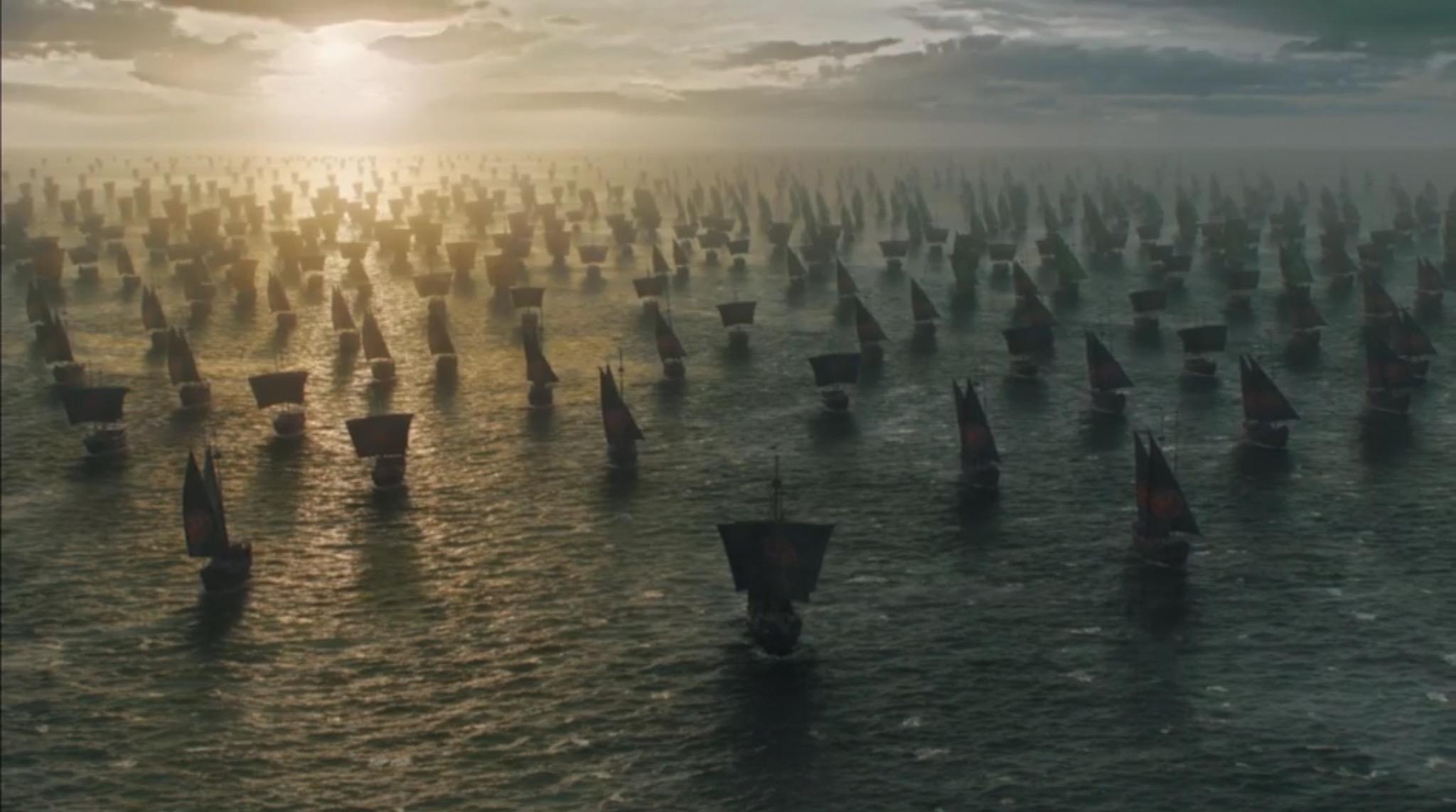 Game of Thrones season 6 finale teases season 7 plots: Where everyone's headed
