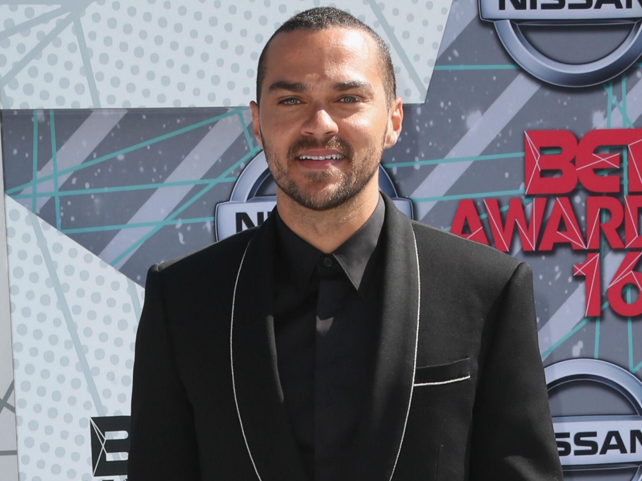 Read Jesse Williams powerful BET acceptance speech in full