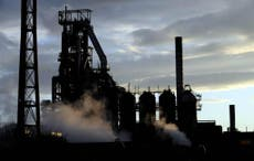 Fears of Christmas chaos as energy price spike sparks warnings of factory shutdowns