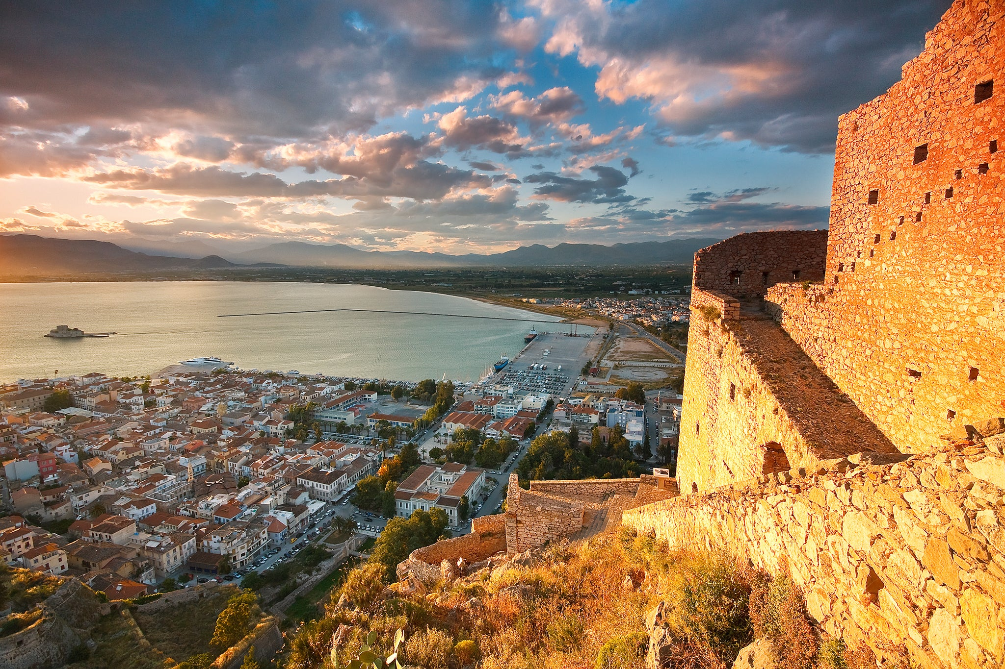 Cheap Health Insurance >> Travel guide to... Mainland Greece | Europe | Travel | The Independent