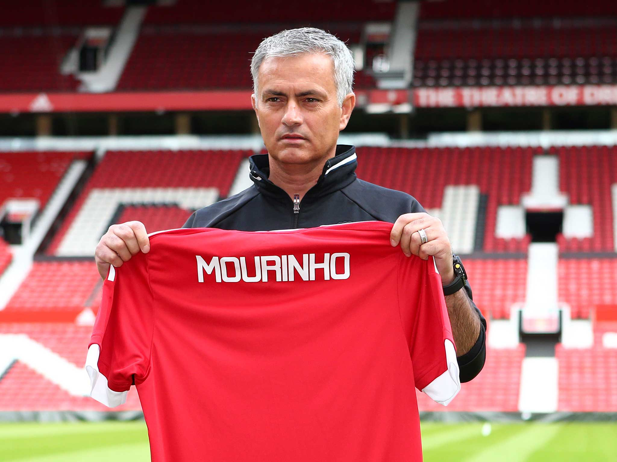 Jose Mourinho press conference: Ryan Giggs 'wanted to be Manchester United manager,' says former Chelsea boss