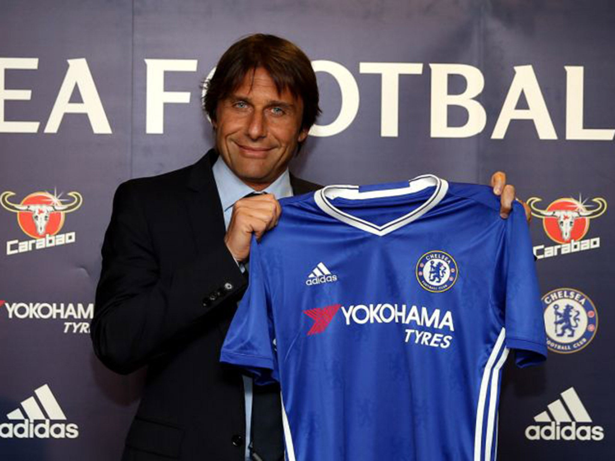 Antonio Conte press conference live: Latest from Chelsea manager