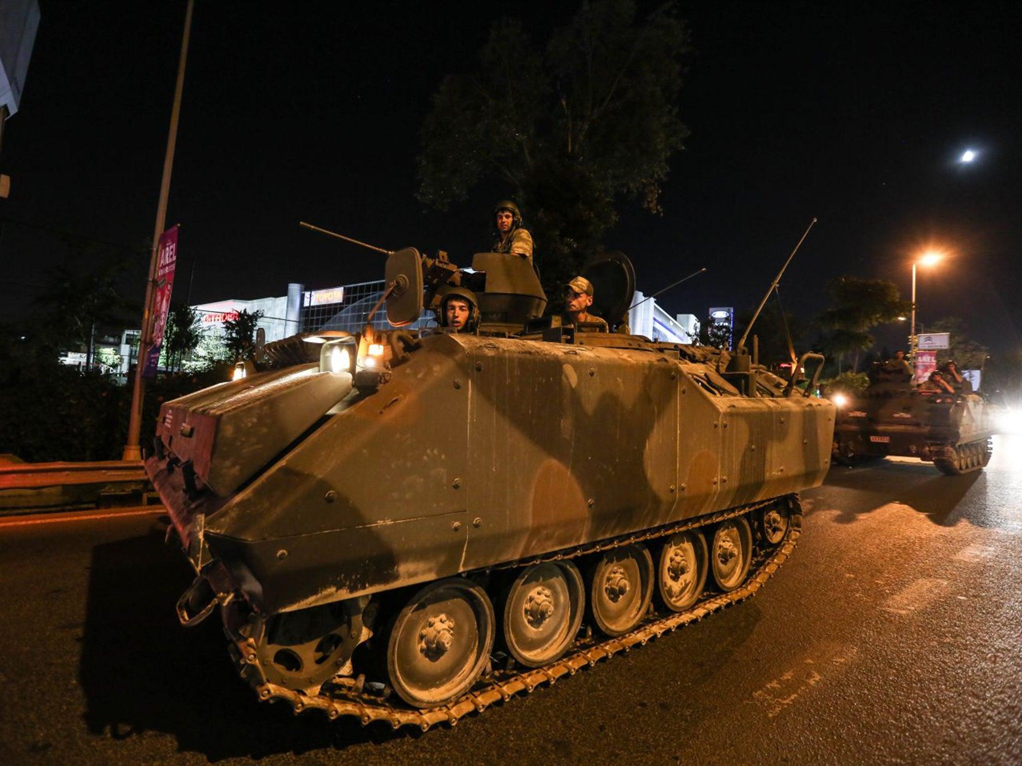 Turkey coup: Barack Obama backs President Erdogan as world leaders express concern