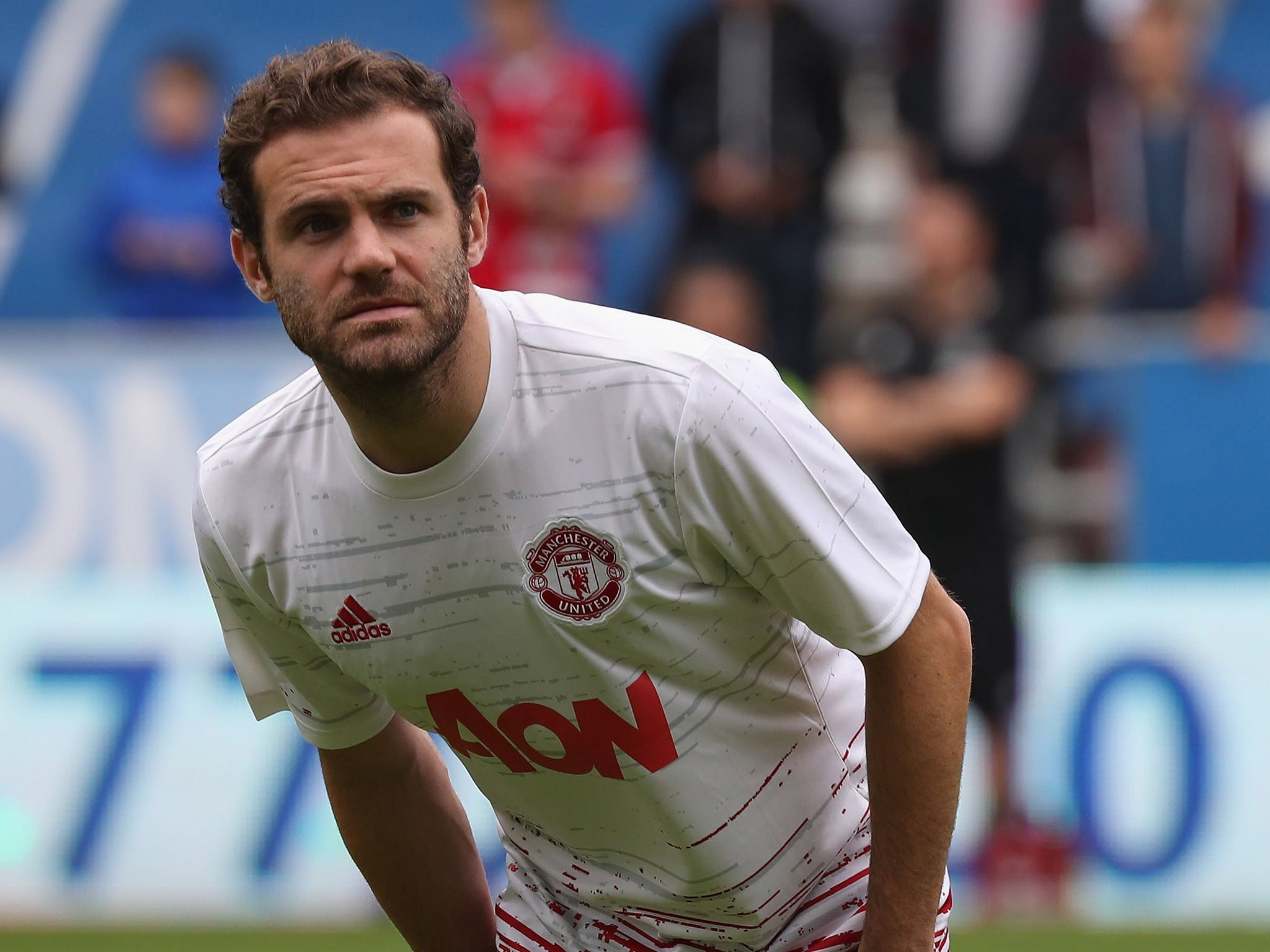 Manchester United: Jose Mourinho says 'there is space' for Juan Mata at Old Trafford despite Chelsea fall-out