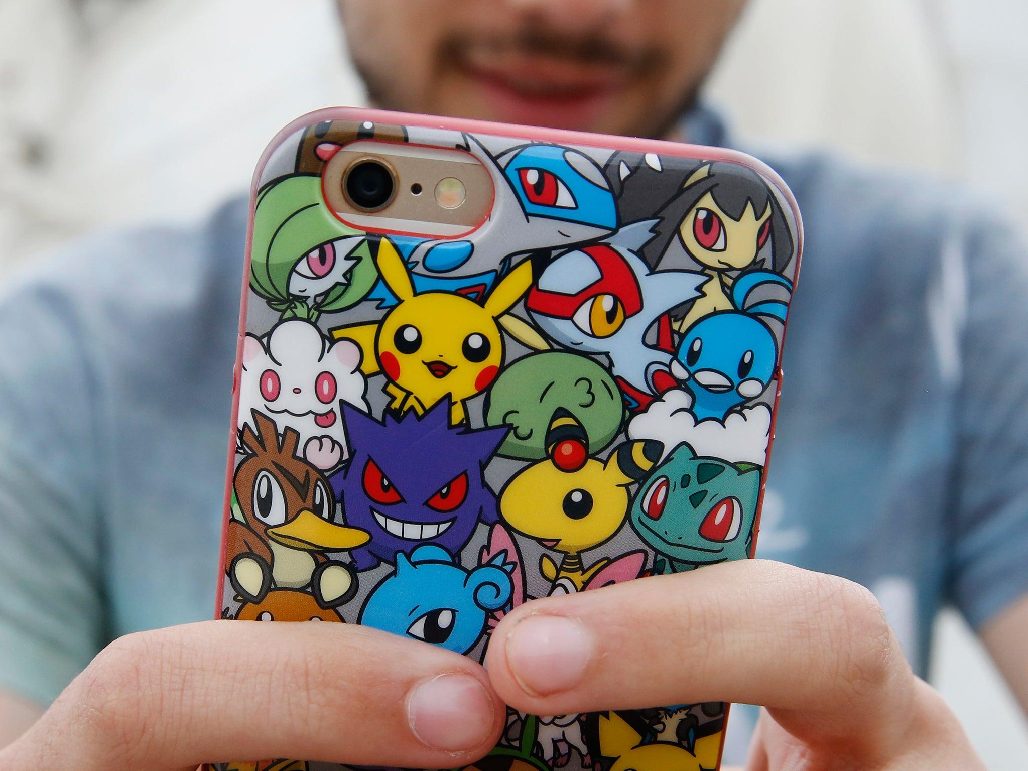 Các ông lớn làng game Việt không hề cấm nhân viên chơi Pokemon Go.