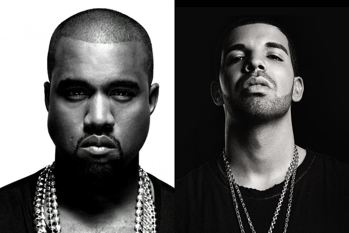 Drake's Certified Lover Boy out-streamed Kanye West's Donda in three days