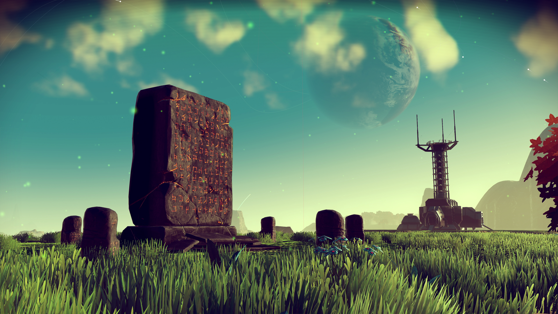 No Man's Sky update: Game receives another patch as developers work to stop people getting lost in space