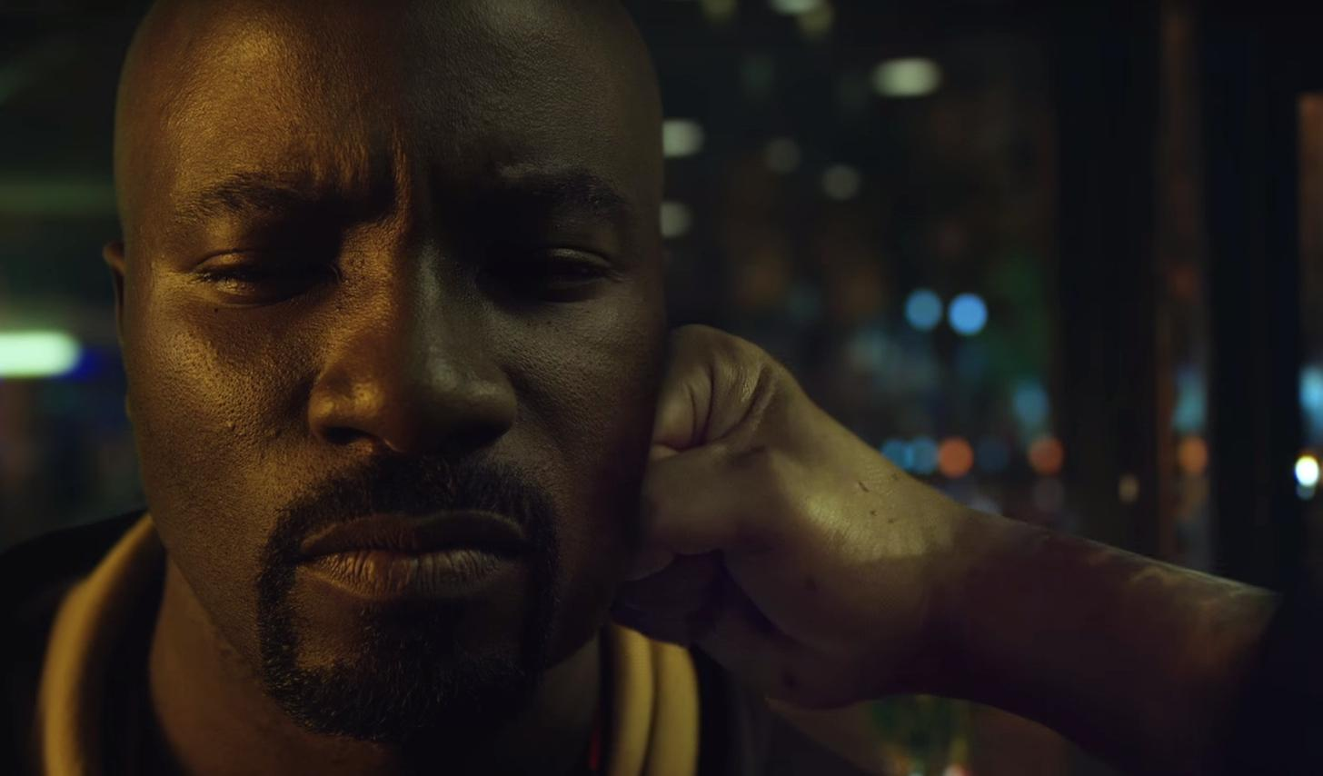 luke cage trailer netflix and marvel debut new footage