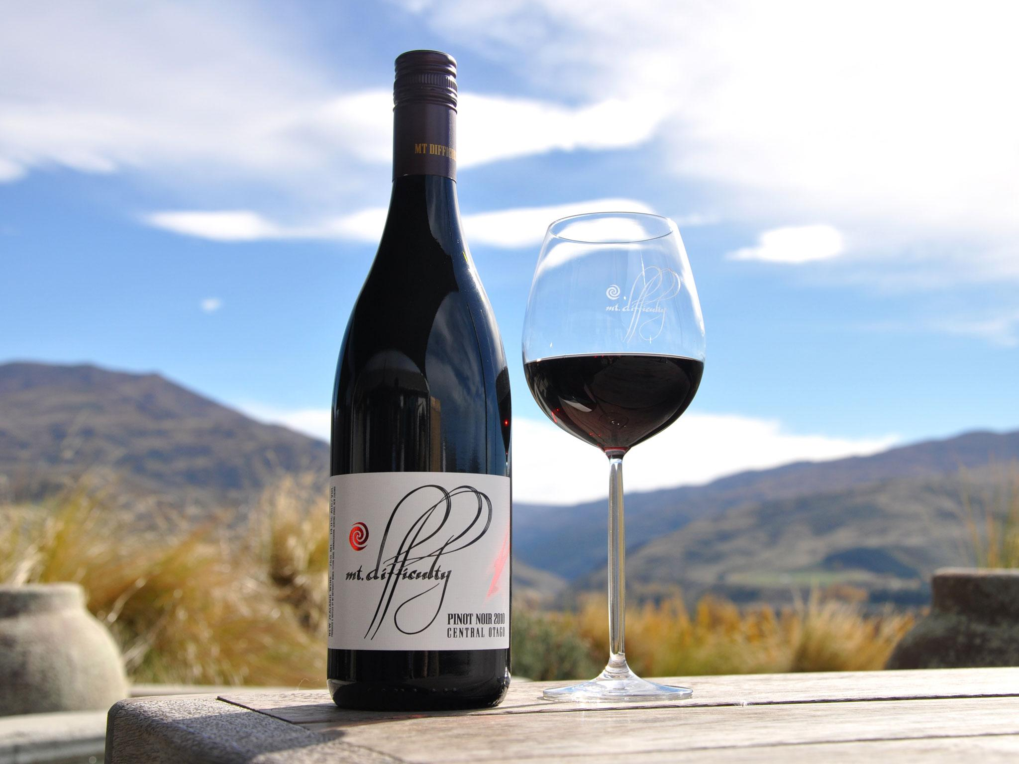 14 best pinot noir wines for Best pinot noir in the world