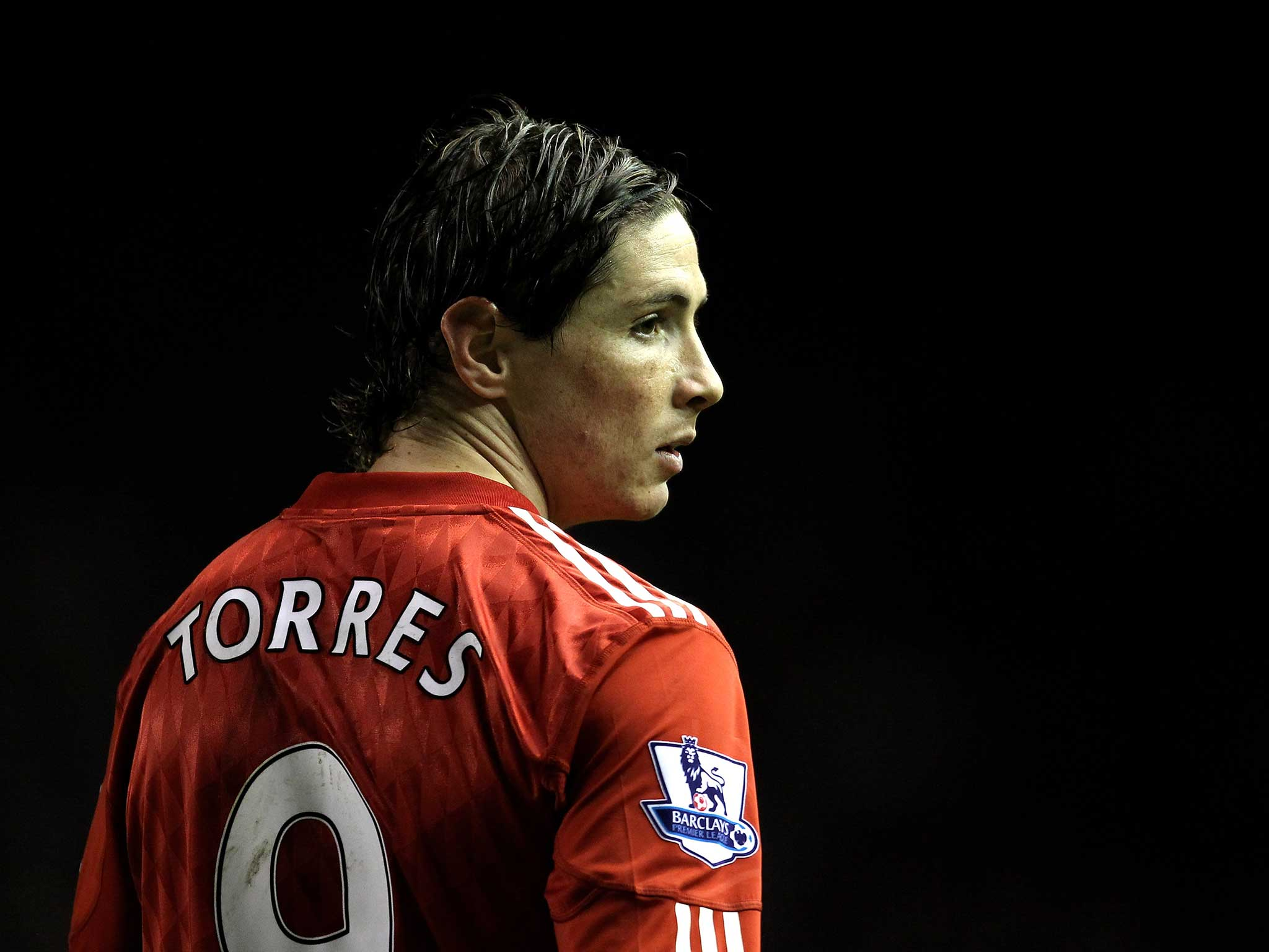 Liverpool news: Fernando Torres claims Reds unfairly portrayed him as a 'traitor' after £50m Chelsea switch