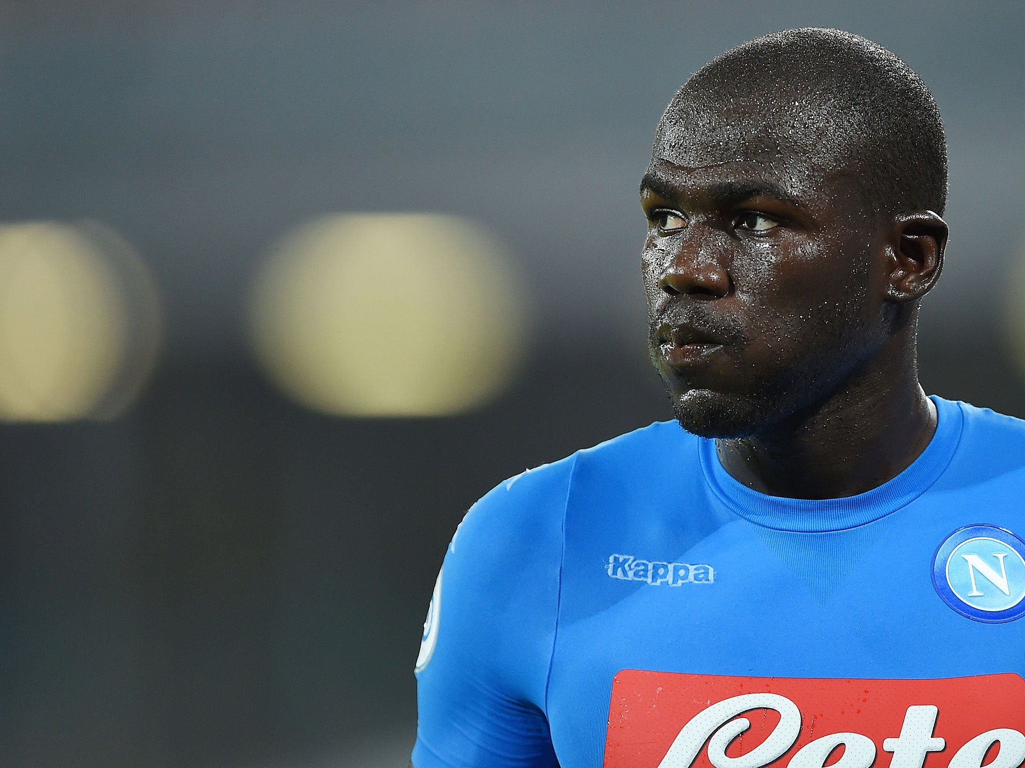 Transfer news and rumours: Chelsea ready '£60m' bid for Kalidou Koulibaly as Mario Balotelli 'considers' Wolves
