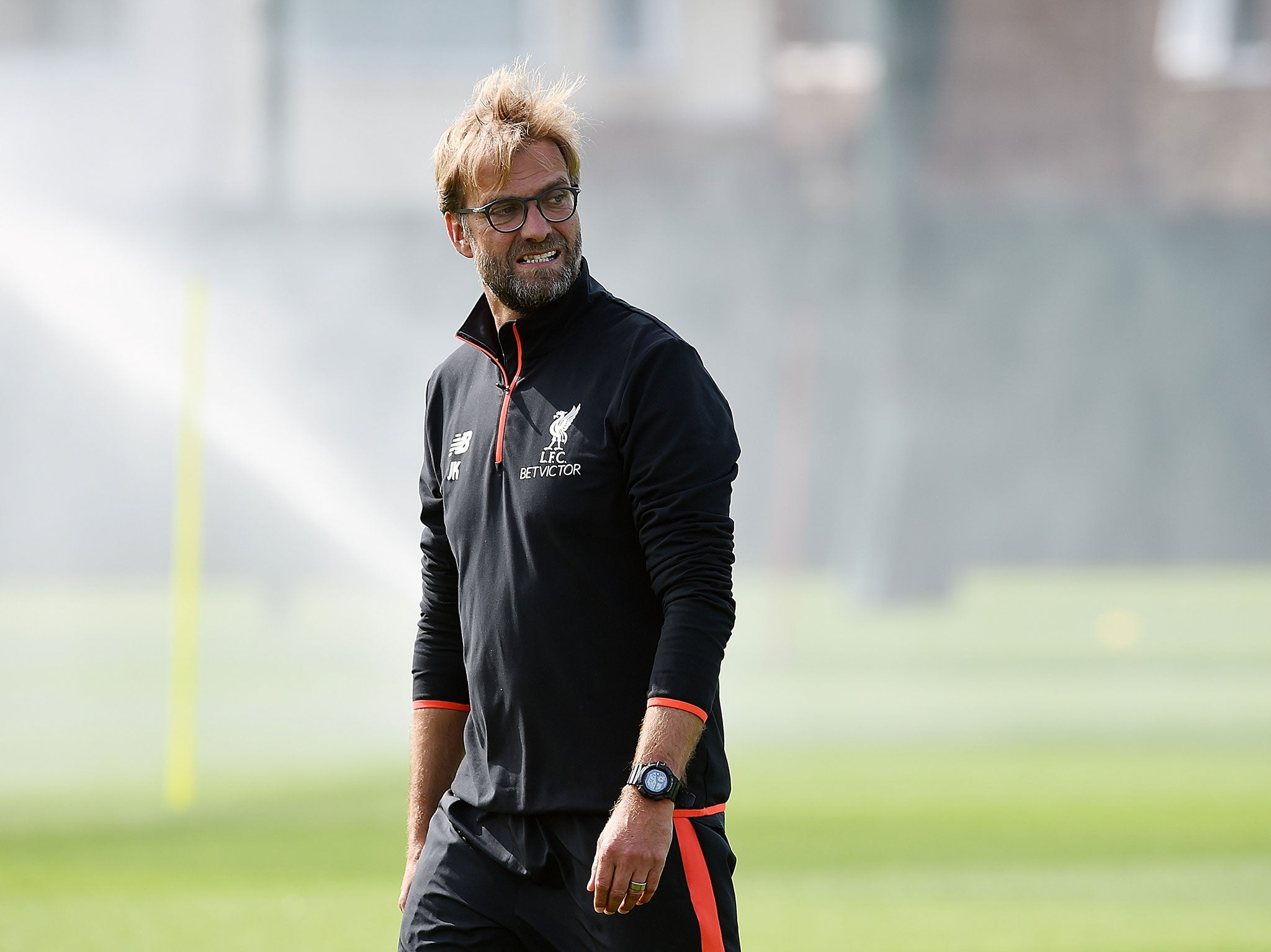 Liverpool news: Jurgen Klopp defends Alberto Moreno after left-back is criticised for Arsenal performance