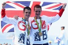 Olympic Triathlon preview: What is the mixed relay, is drafting allowed and favourites to medal at Tokyo 2020