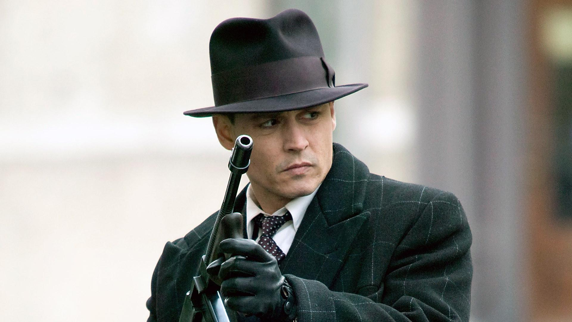 Michael Mann toned down Public Enemies scene because the ... - photo#10