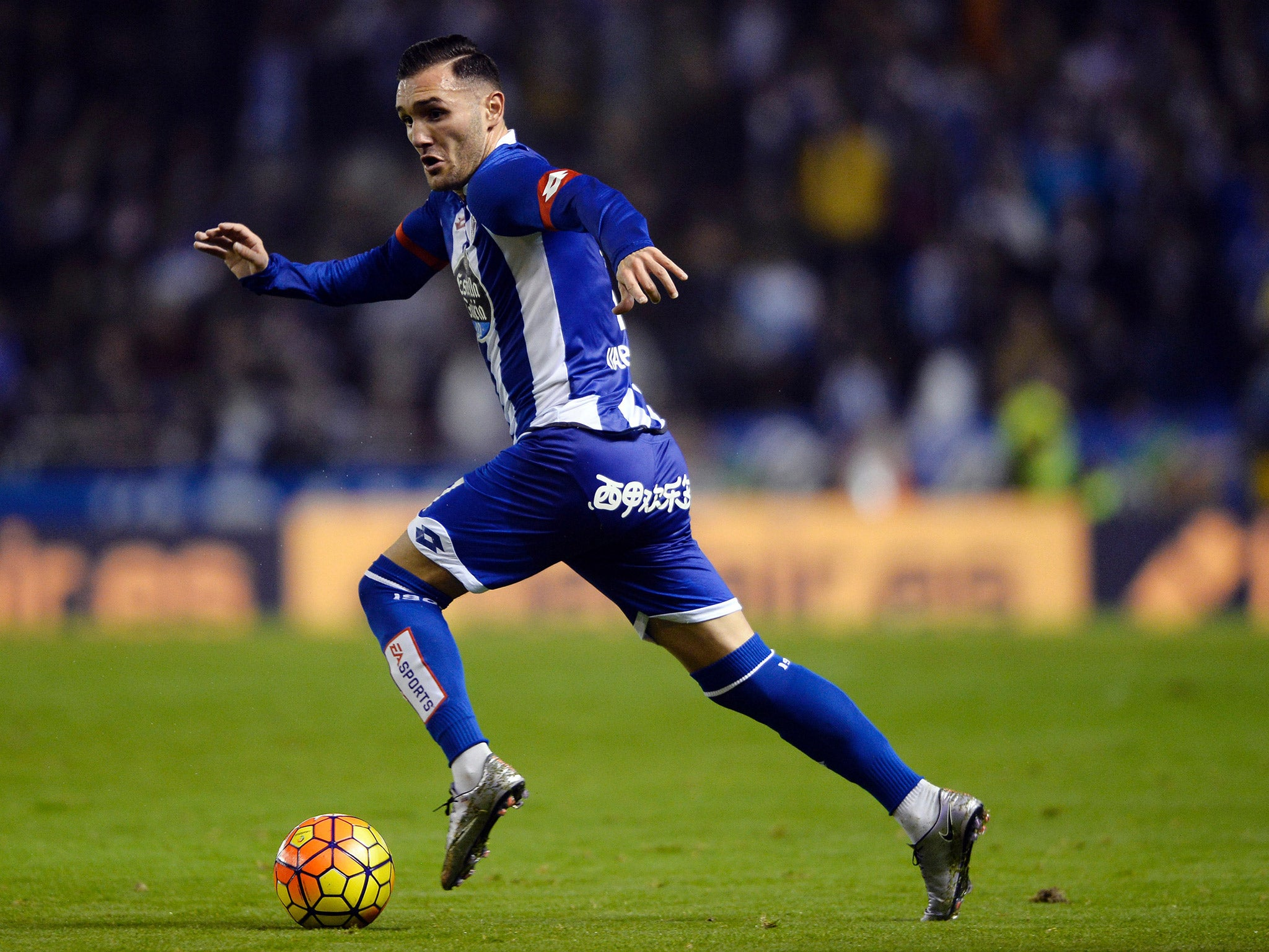 Arsenal transfer news: Gunners 'agree deal' to sign Lucas Perez, Shkodran Mustafi told he can leave Valencia