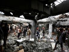 Yemen deserves justice for war crimes – why hasn't it been delivered?