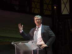 Bill Gates says we aren't ready for the next pandemic
