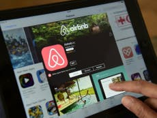 The party's over as Airbnb improves technology to prevent mass gatherings