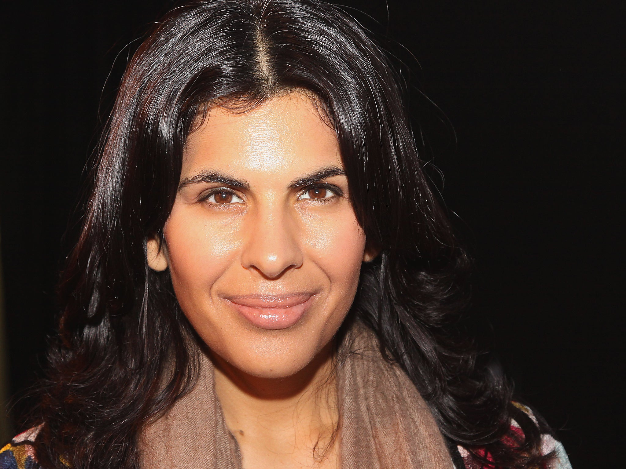 Five minutes with... Anjum Anand - The Independent