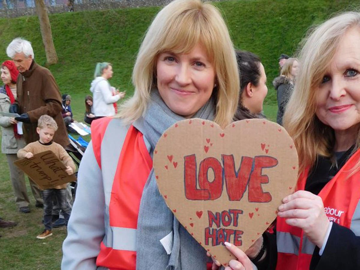 Opinião: Rosie Duffield's views should have no place in the Labour Party
